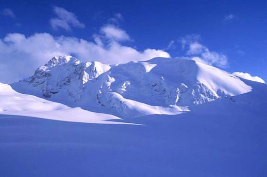 Mont Braoulé
