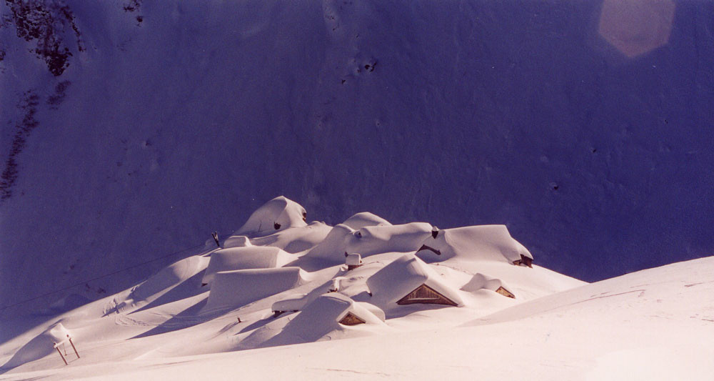 Chalets d'Ardens