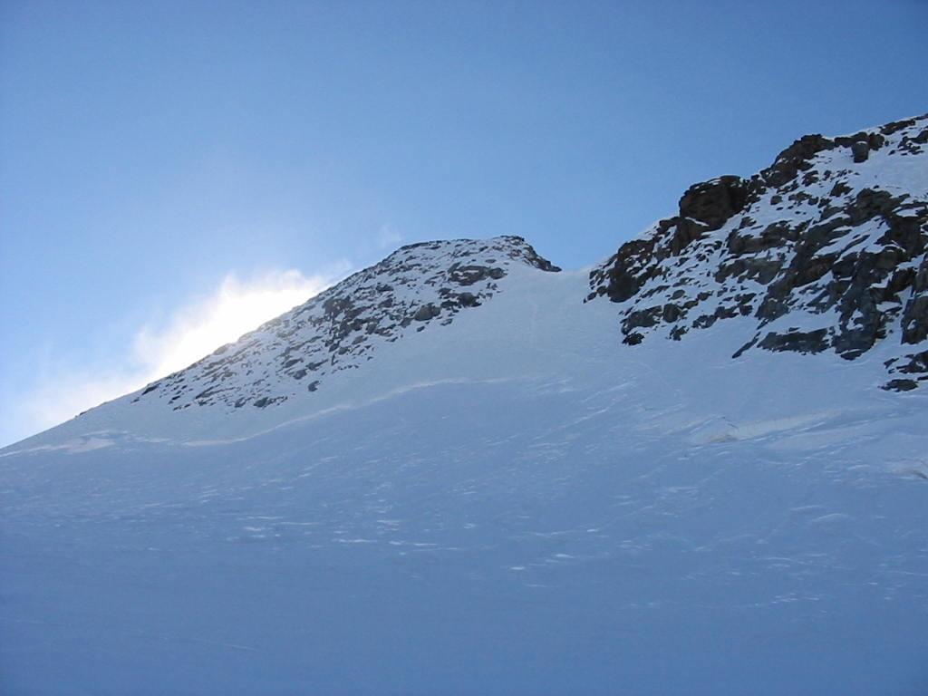 Paretina Nord del Chaputschin