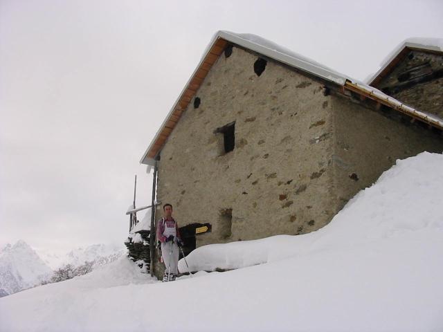 Alpe Ciof