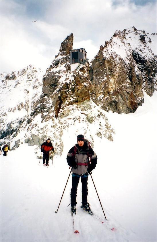 Col de Bertol