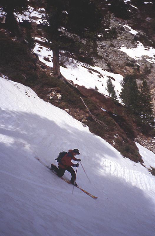 Snow contest 2002