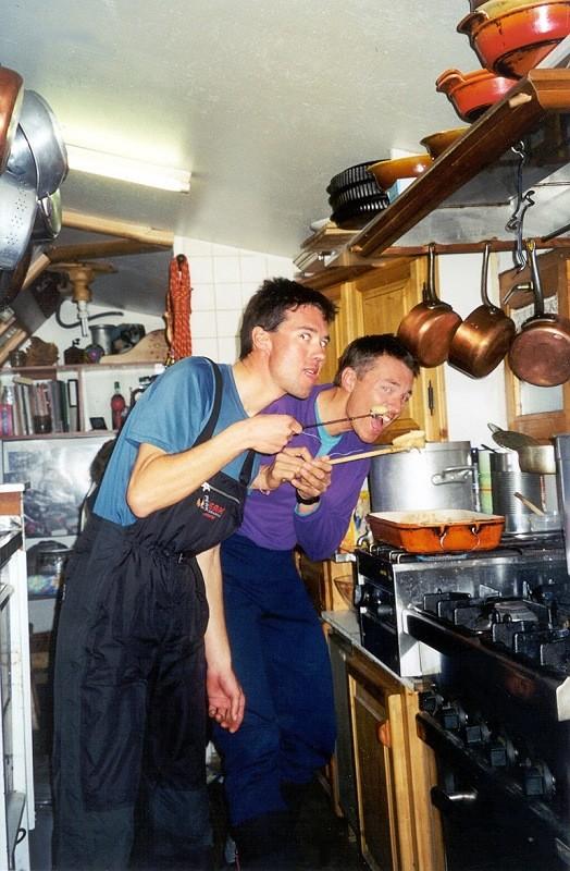 Skirando Contest 2002