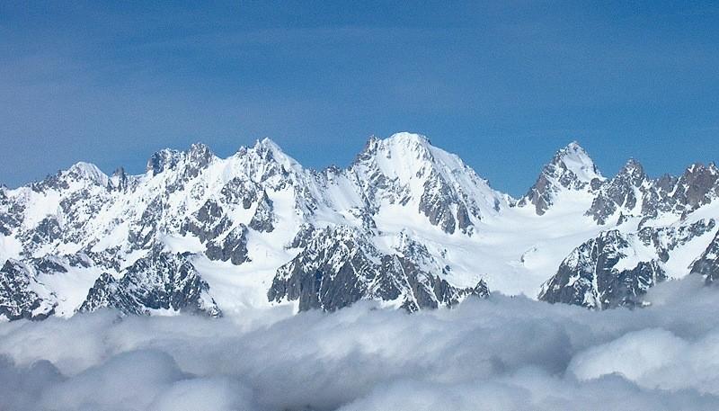 Mt Rogneux