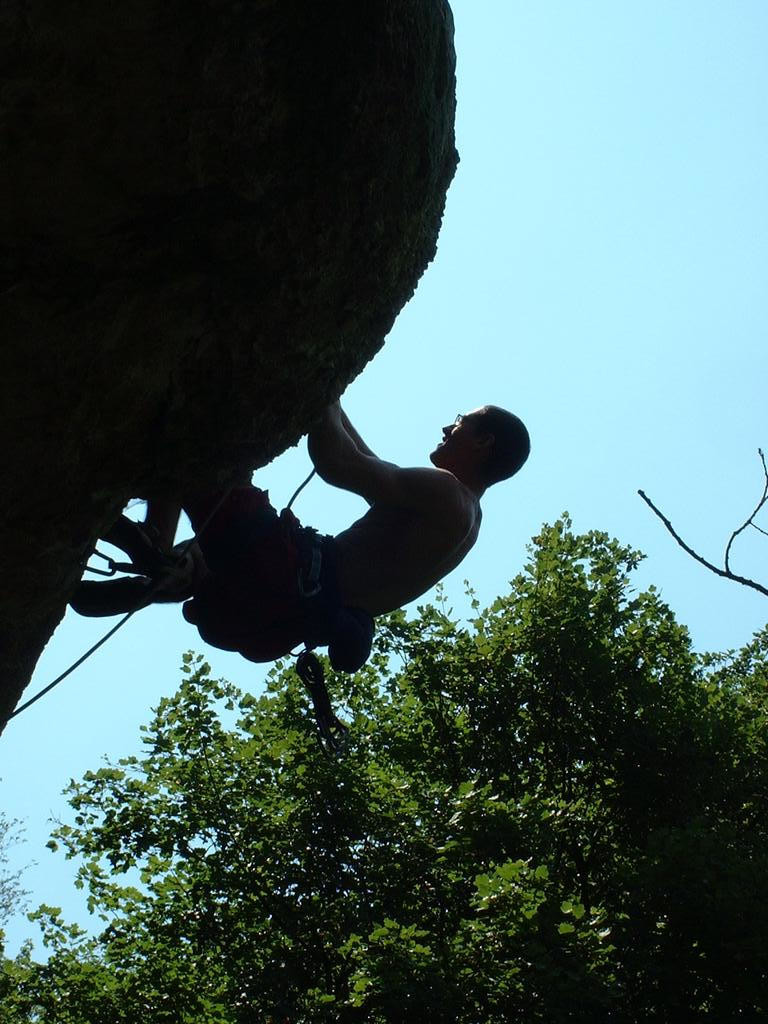 Force Majeur (7c)