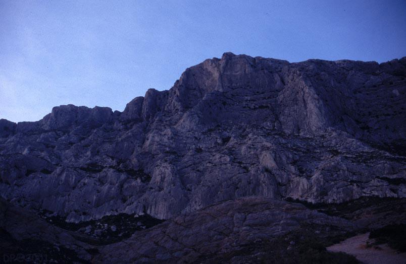 La Sainte-Victoire