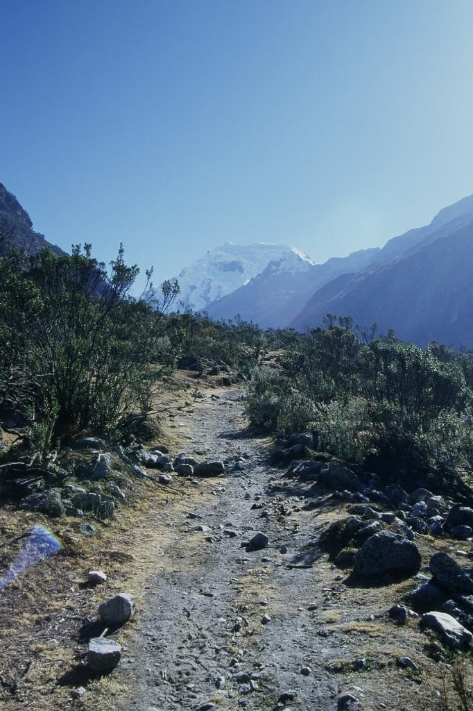 Quebrada Cohup