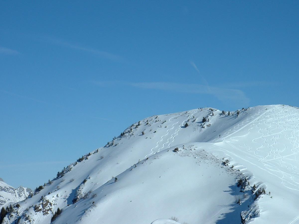 Pointe d'Ardens