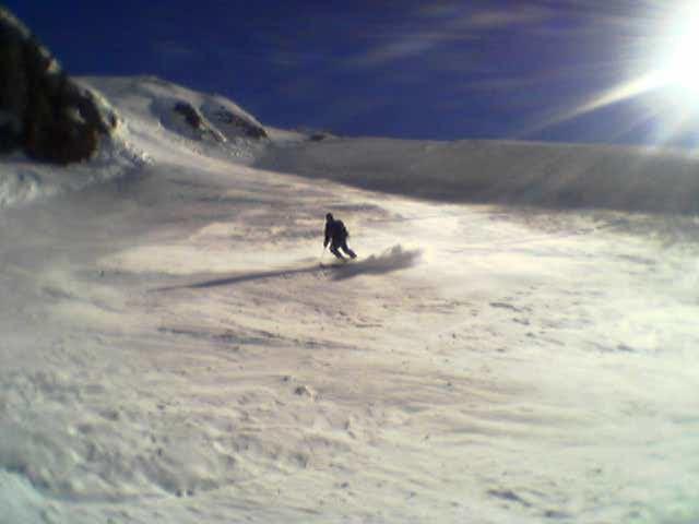 Du beau, du bon... ski