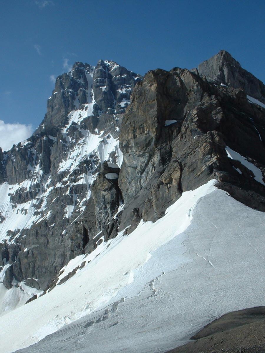 Col de Susanfe (2496m)