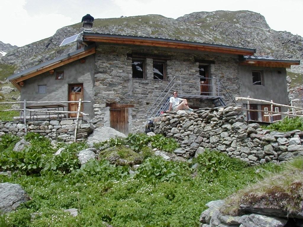 refuge du Ruitor (2030)