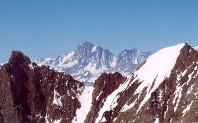 Panorama dal Gwachtenhorn