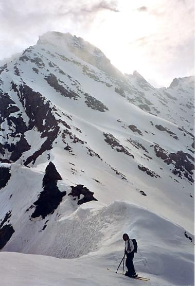 Col de Bramanette