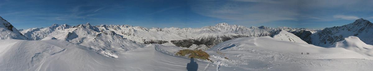 Mt Flassin