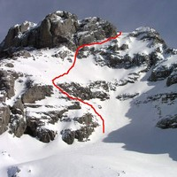 Pointe Percée