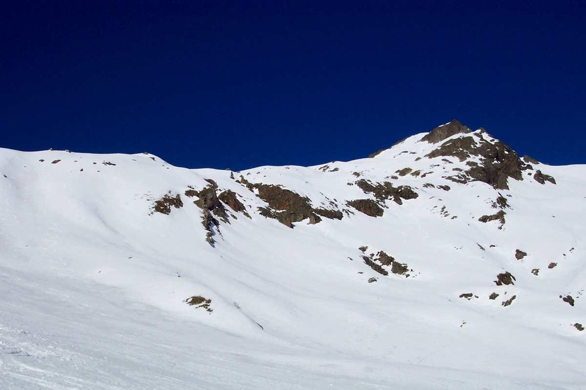 Montagne de Cédéra