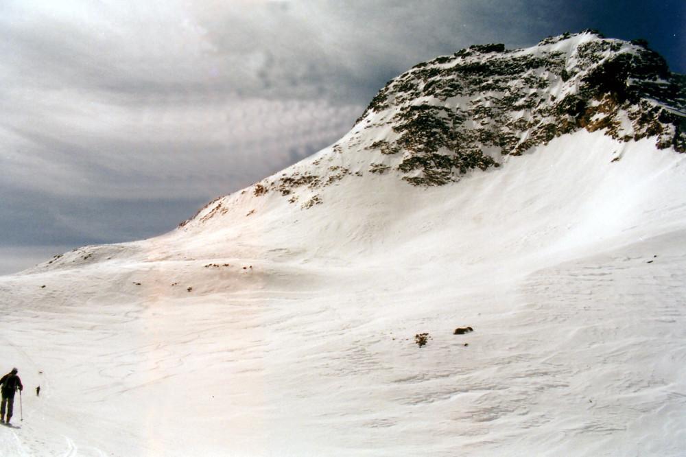Boshorn, cresta E