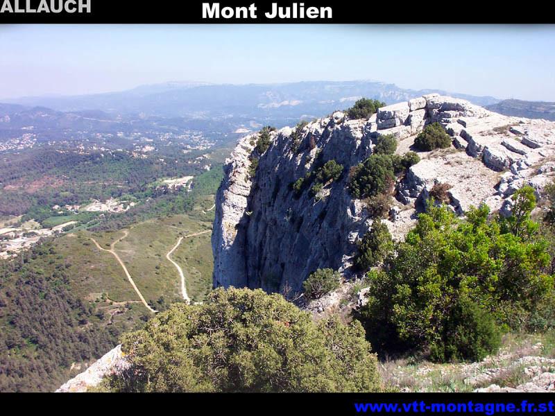 Mont Julien (BDR)