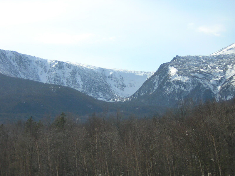 Tuckerman Ravine (US)