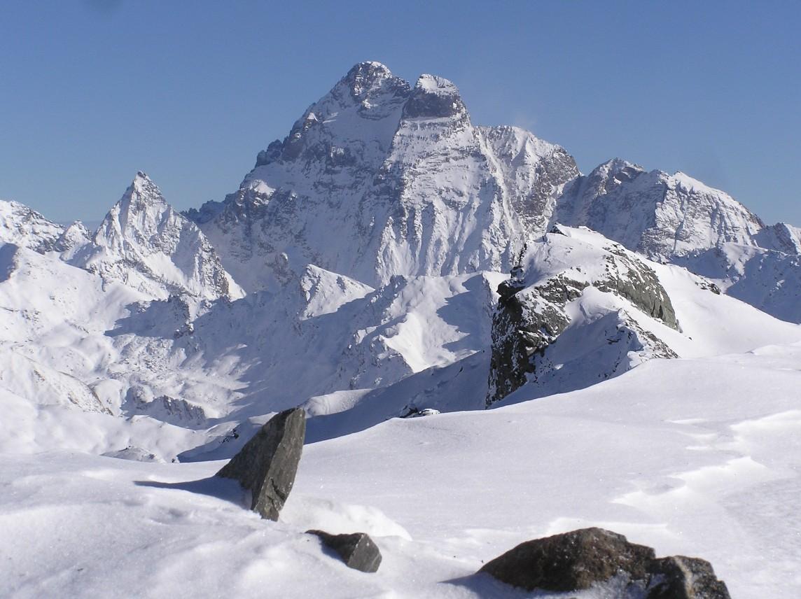 Mont-Viso