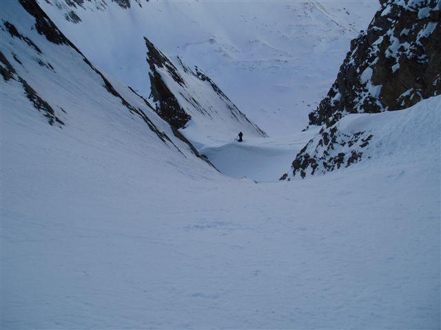 Mont Bério Blanc