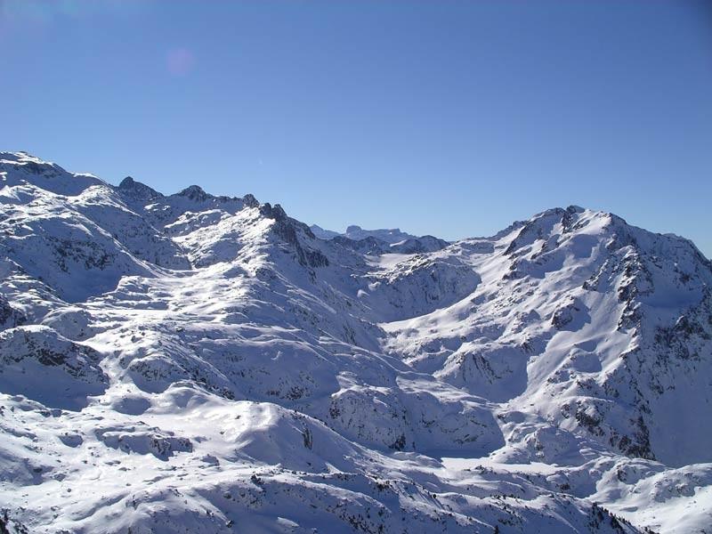 Col de Rabiet - Gavarnie
