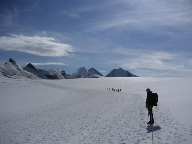 Breithorn - Nomad Guides