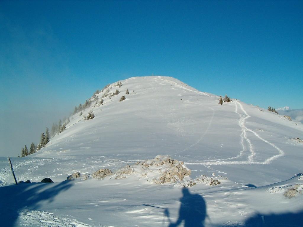 Du bon ski....