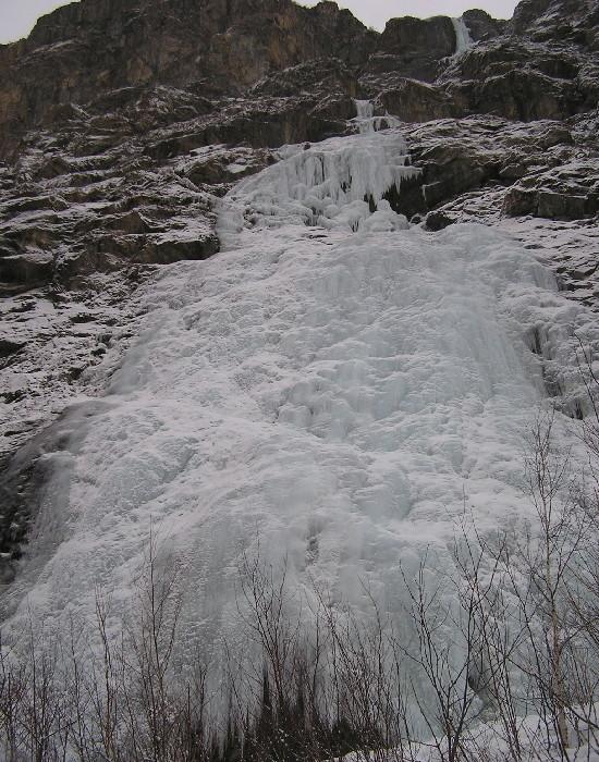 Plateau d'Emparis - Les Moulins