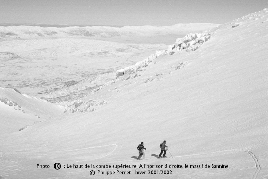 Photo 10, topo Jebel ech Cheikh