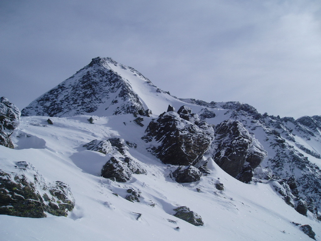 rochers de vallorin