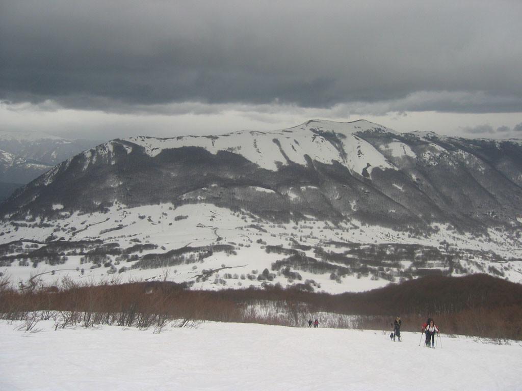 Monte Mileto