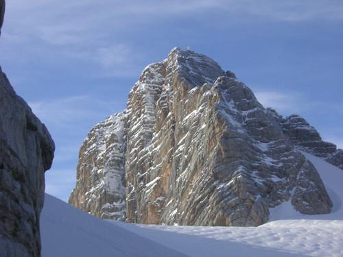 Dachstein - South Face