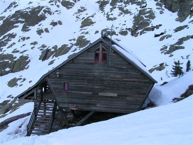 refuge de tighiettu