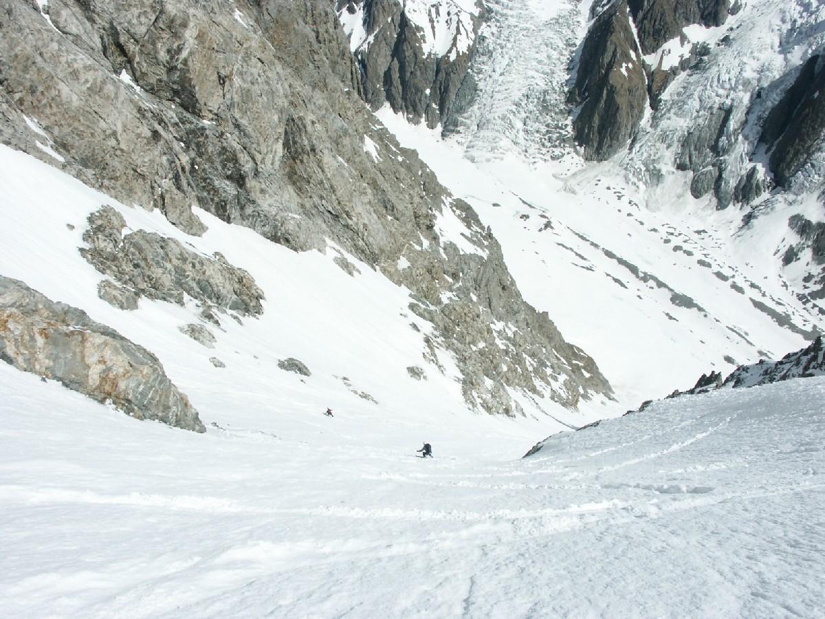 Petit Mont Blanc
