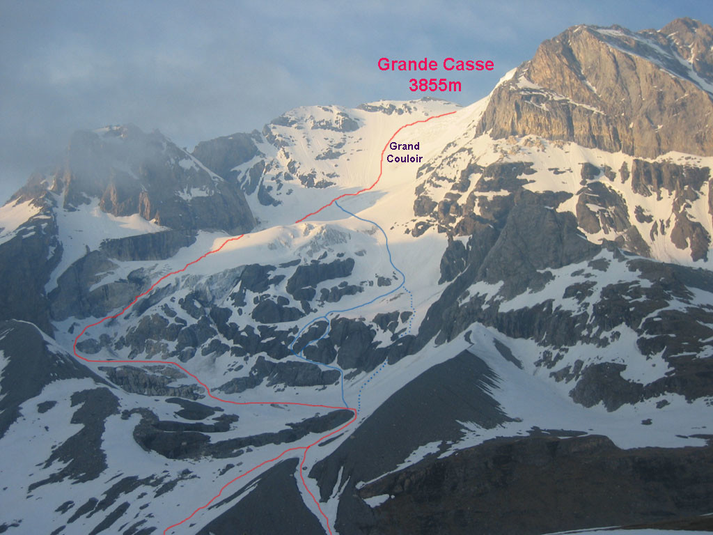 Grand Couloirs