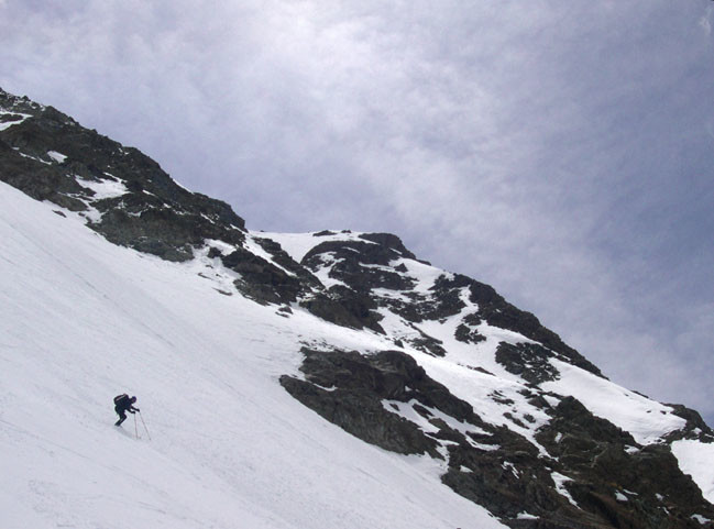 Monte Mantello