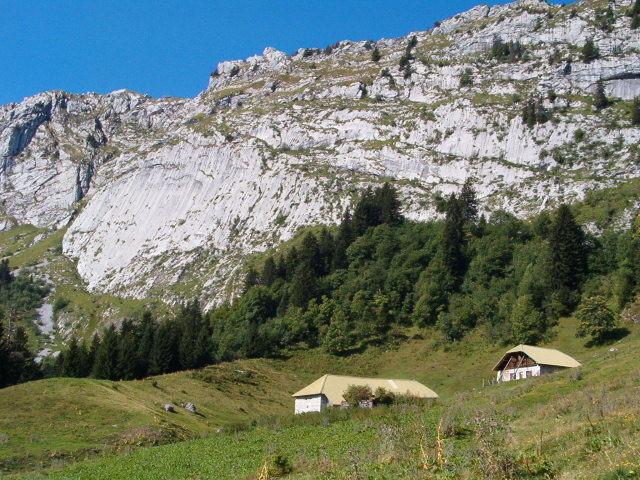Alpage du Planay