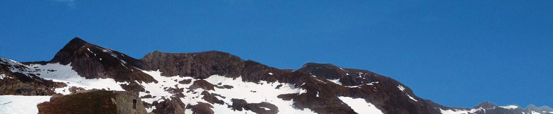 mont vallier ARIEGE