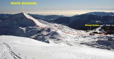 Monte Sodadura