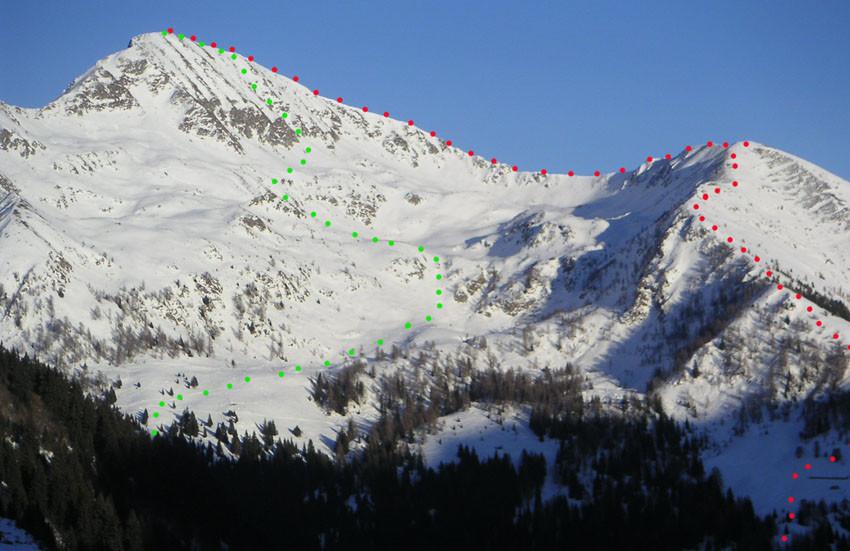 Monte Valegino