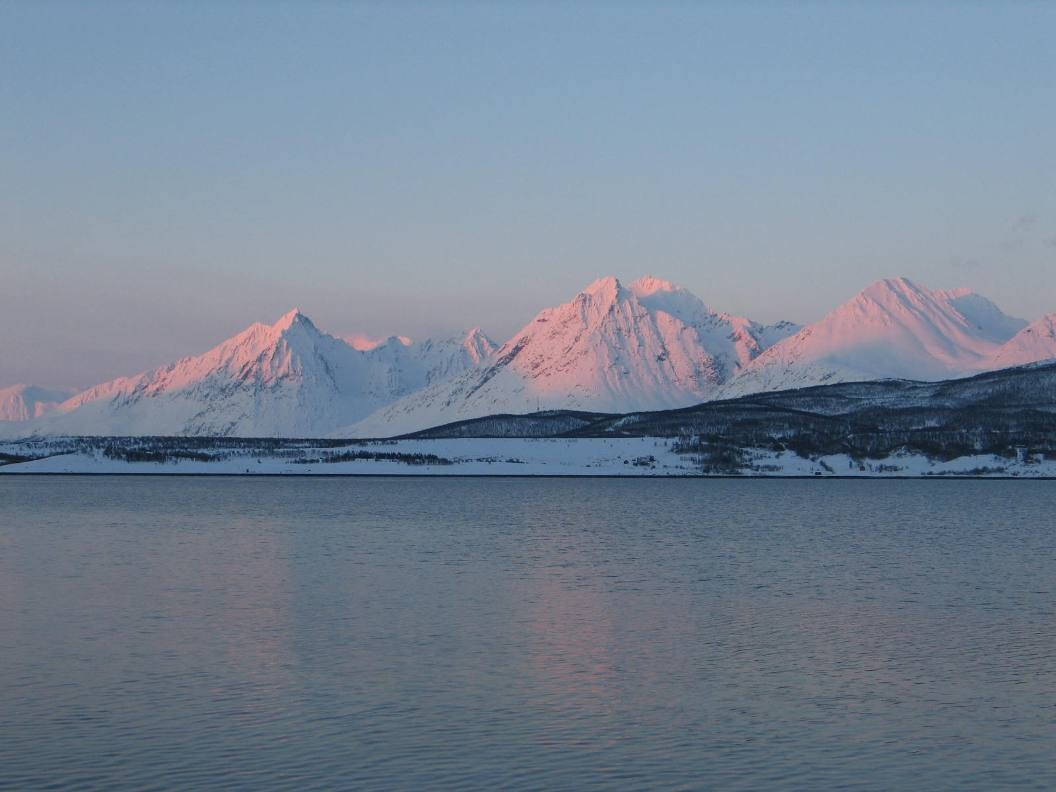 Ullsfjorden