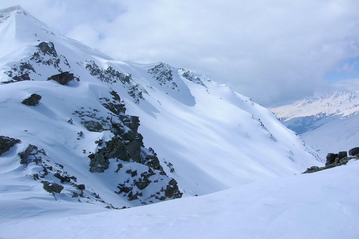 Mont Valaisan
