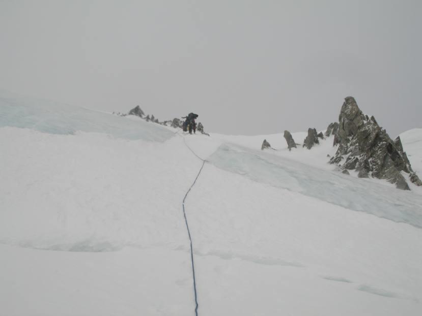 Col du Mont-Maudit