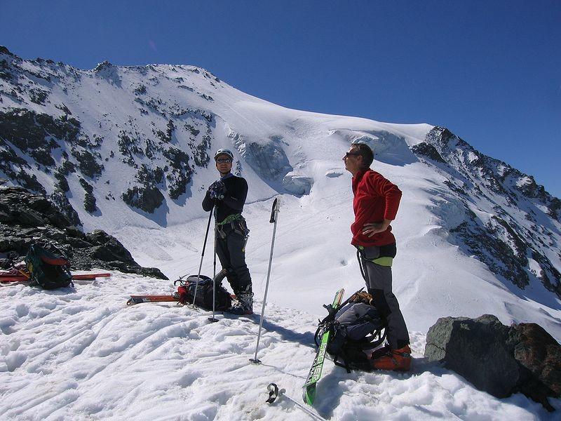 Mt Pourri