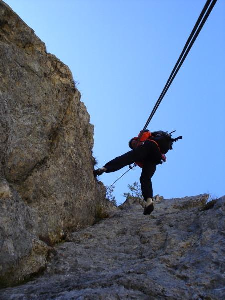 Gais Alpins, dernier rappel