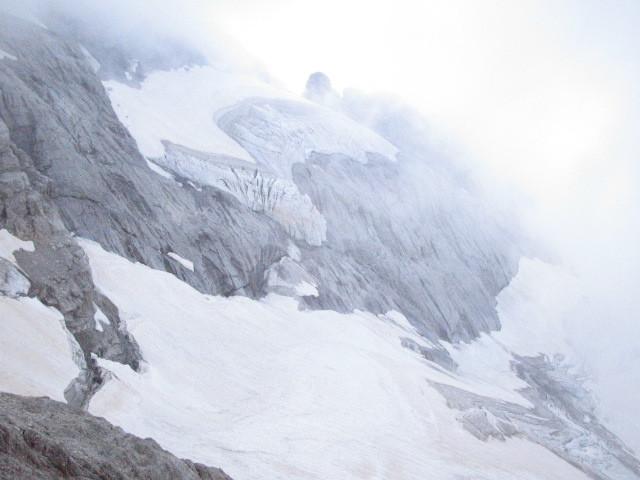 Glaciers du Mont Perdu