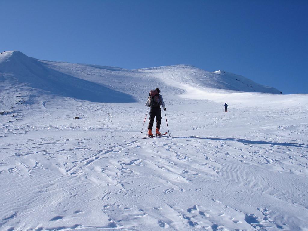 Monte Masoni 2663 m