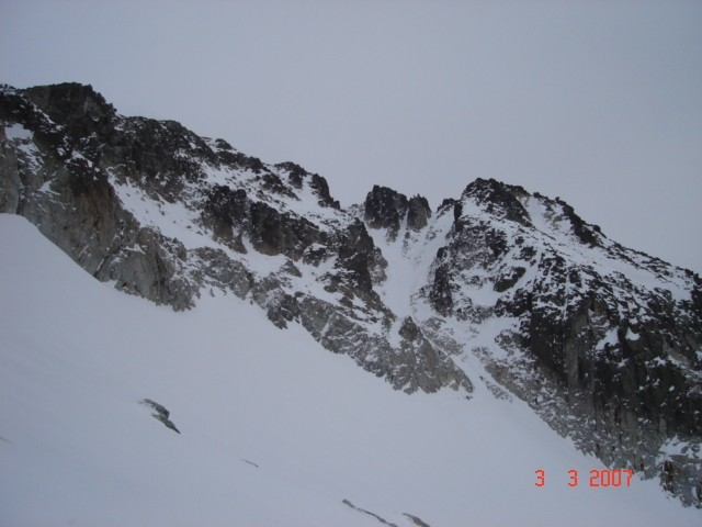 Couloir Estasen