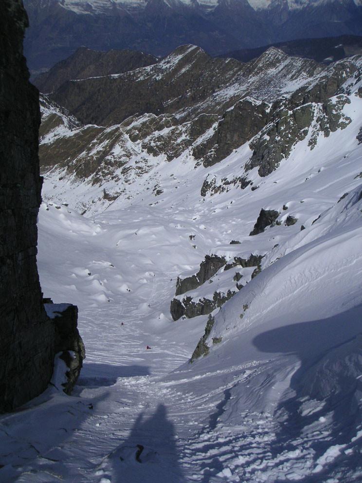 Monte Ponteranica Centrale
